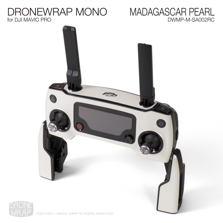 MADAGASCAR PEARL for DJI Mavic Pro Remote Controller Skin | Half Gloss