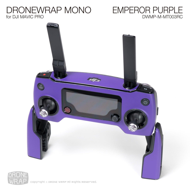 EMPEROR PURPLE for DJI Mavic Pro Remote Controller   Mat