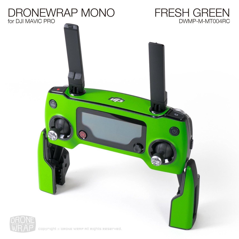 FRESH GREEN for DJI Mavic Pro Remote Controller | Mat