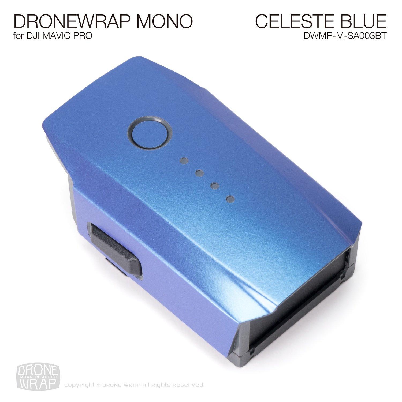 CELESTE BLUE for additional batteries | Half Gloss
