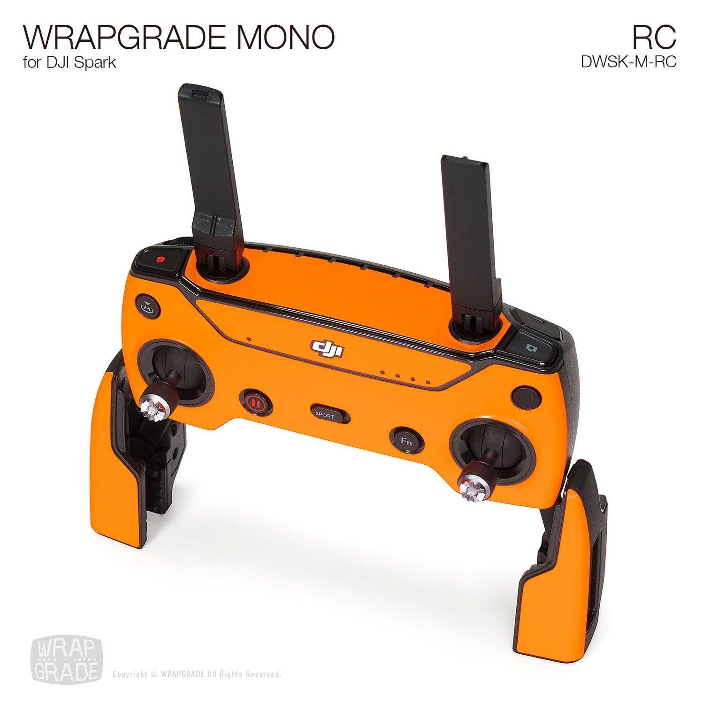 WRAPGRADE MONO for DJI Spark Skin | RC (20 colors)