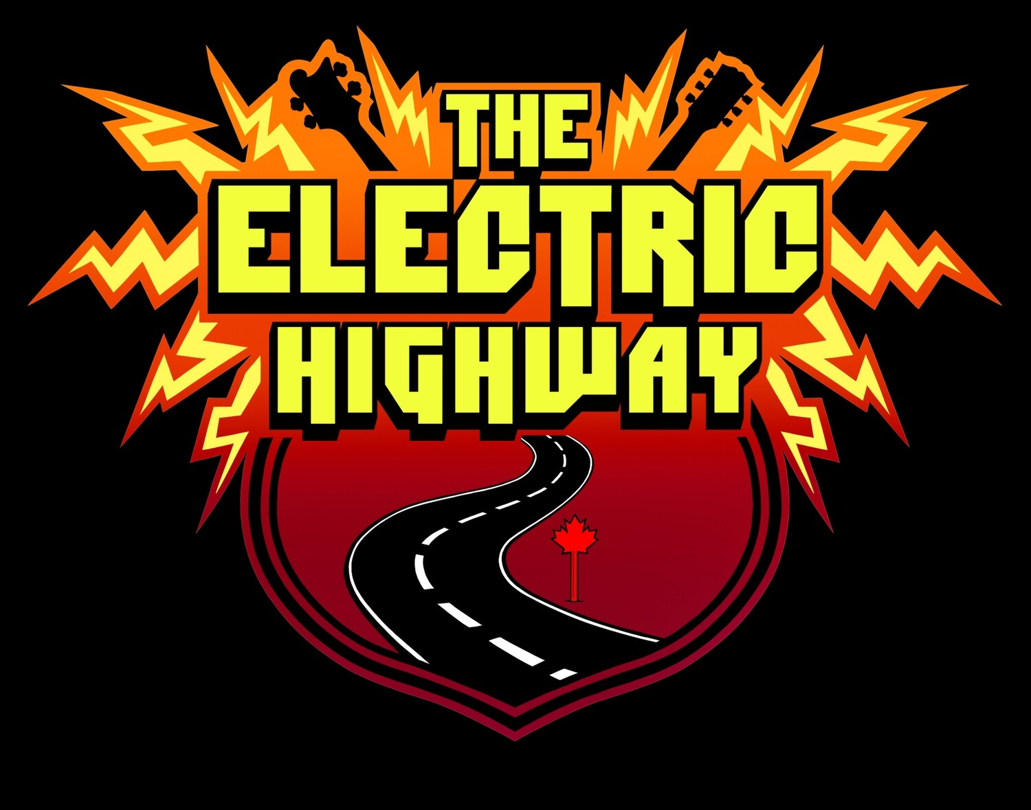 The Electric Highway 2020 Day 2 Advance Ticket with Shipping only (April 18, 2020)