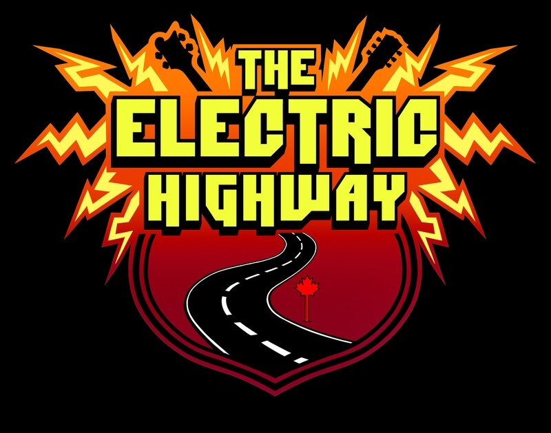 The Electric Highway 2020 Early Bird Pass with Shipping only