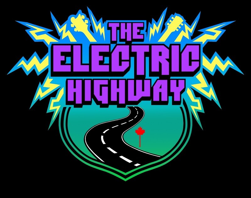 The Electric Highway 2020 Early Bird Pass with Pick up at Festival only