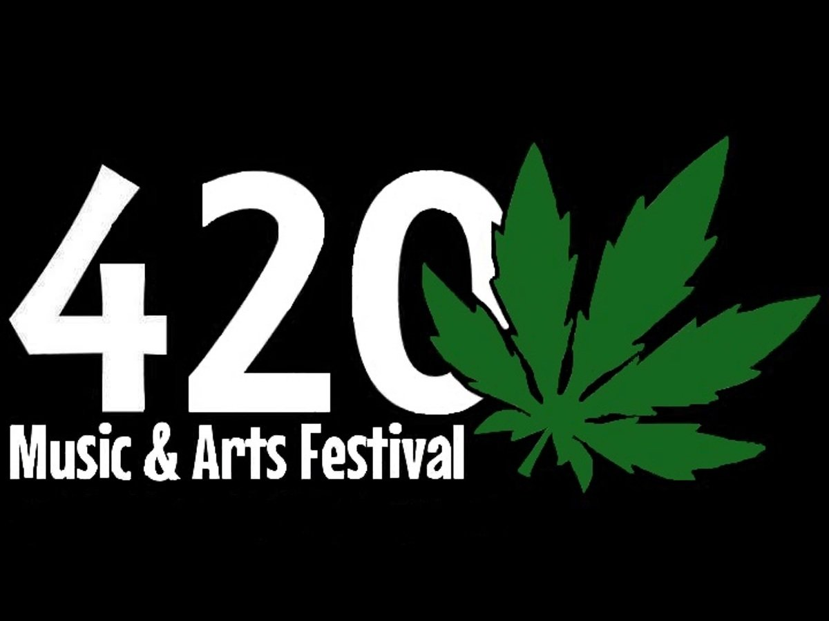 420 Music and Arts Festival Early Bird Pass ***CREDIT CARD/PAYPAL & PICK UP ONLY***