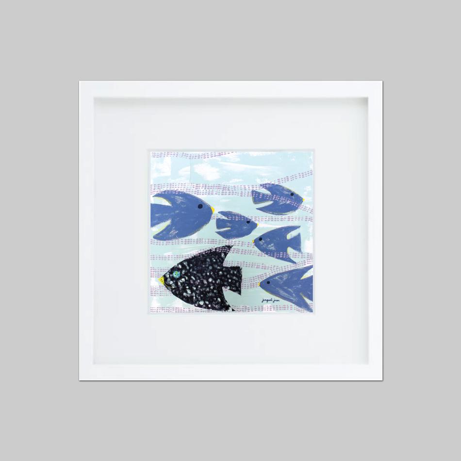 Fishy Fishy I 00070