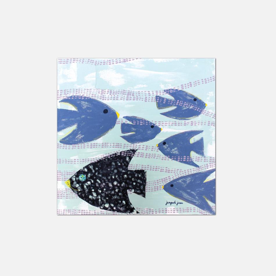 Fishy Fishy I