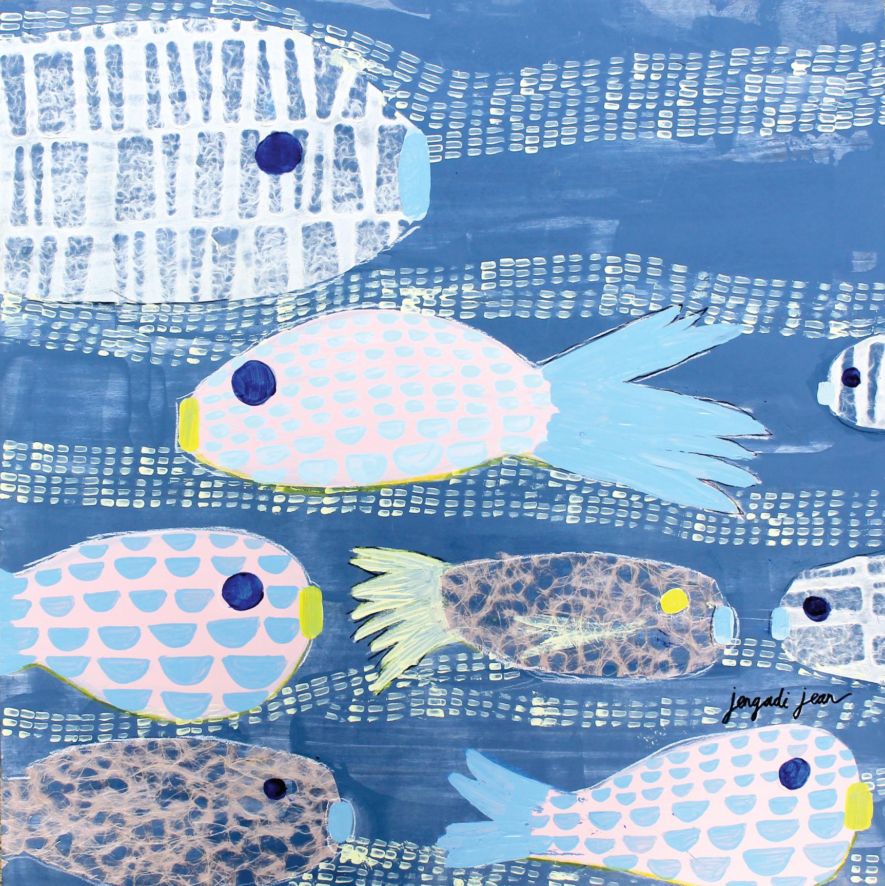 Fishy Fishy II