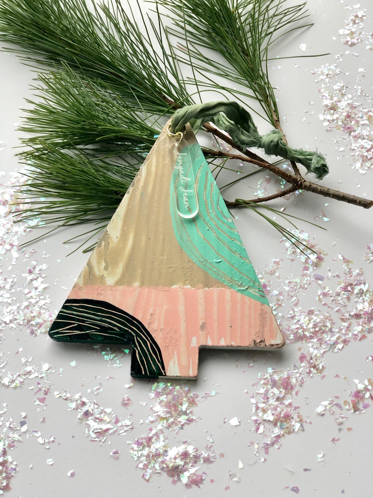 Ornament No. 1 00119
