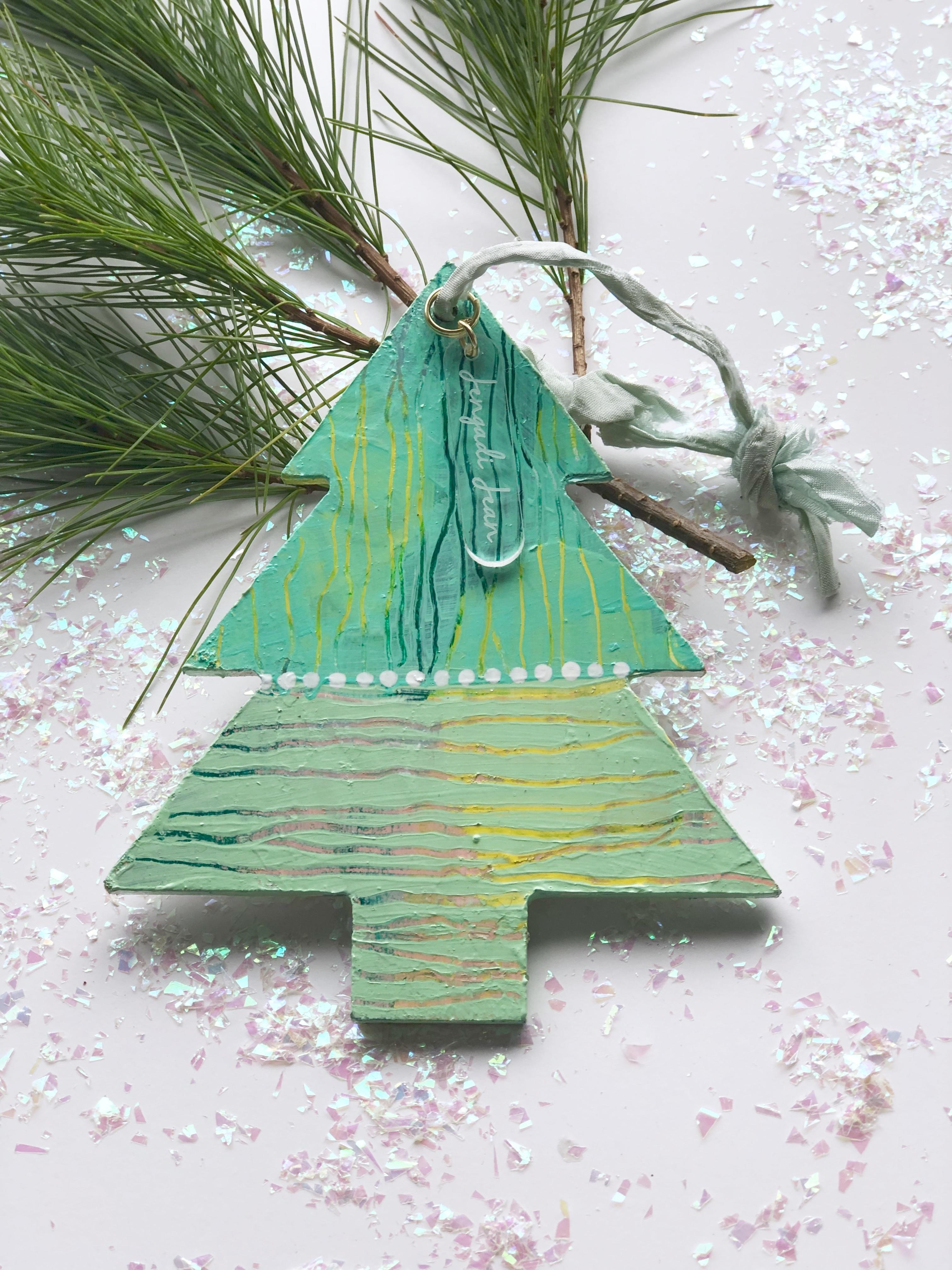 Ornament No. 12 00130