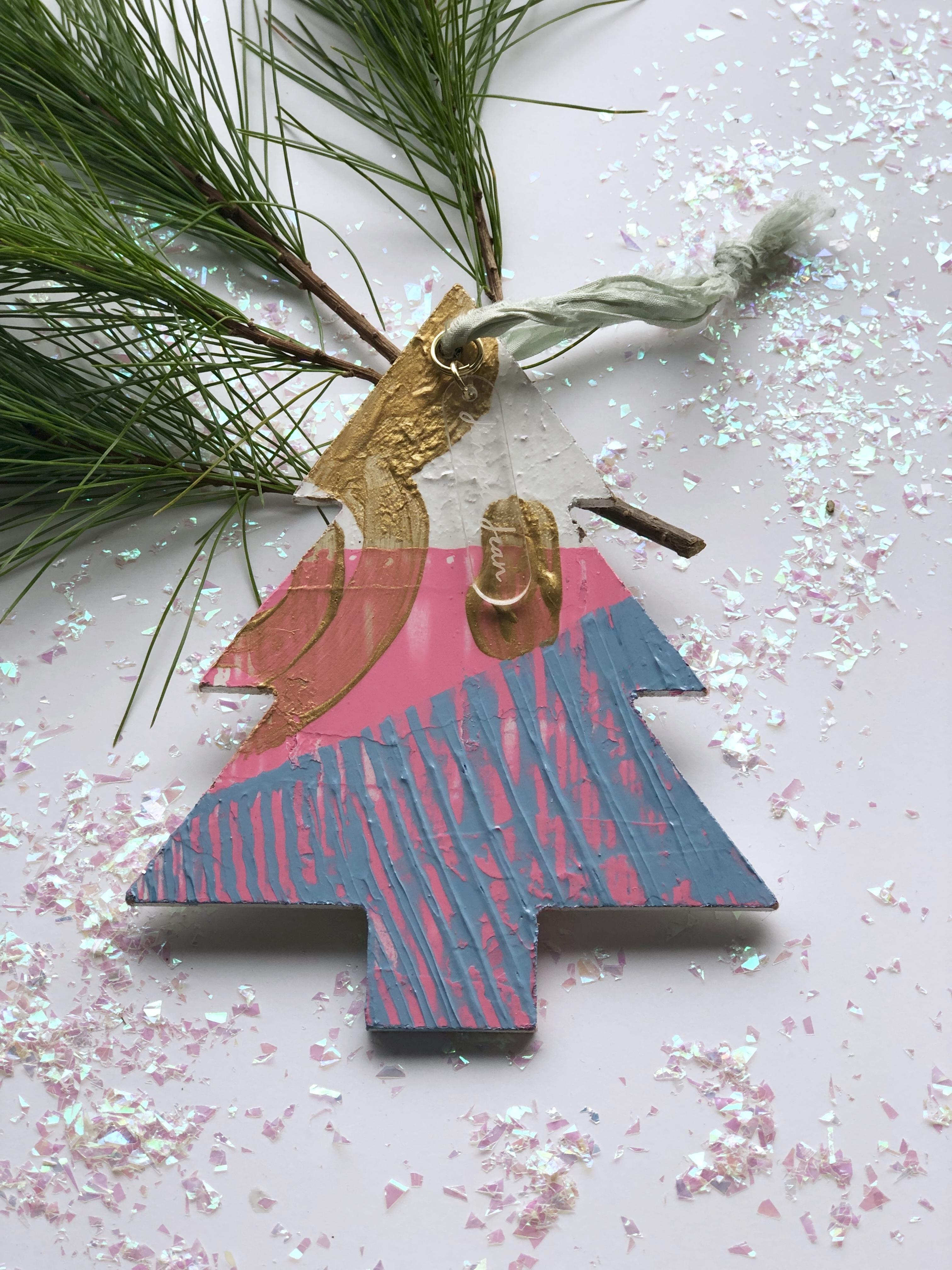 Ornament No. 20 00138