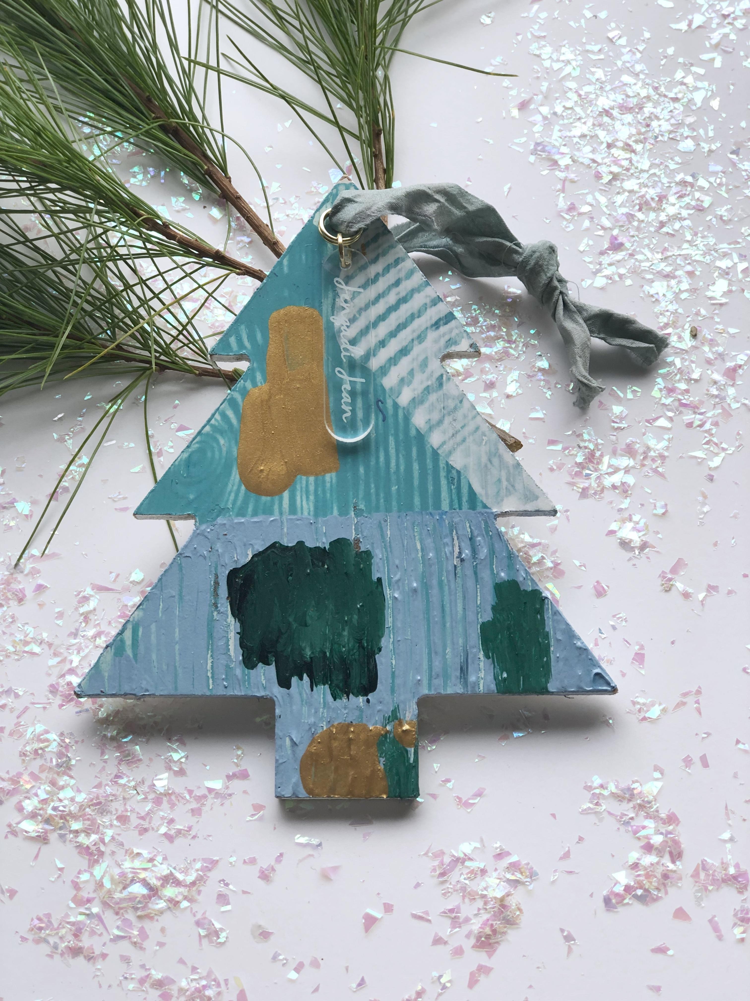 Ornament No. 17 00135
