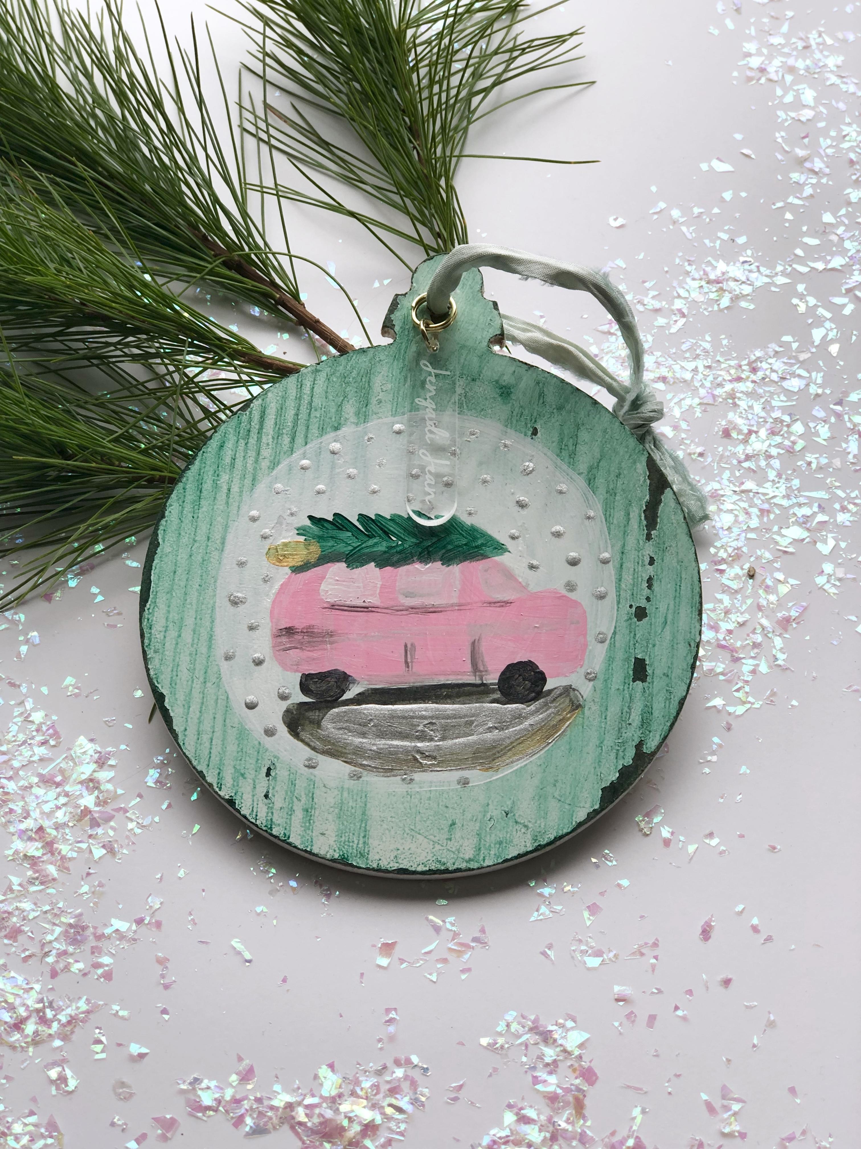 Ornament No. 27 00145
