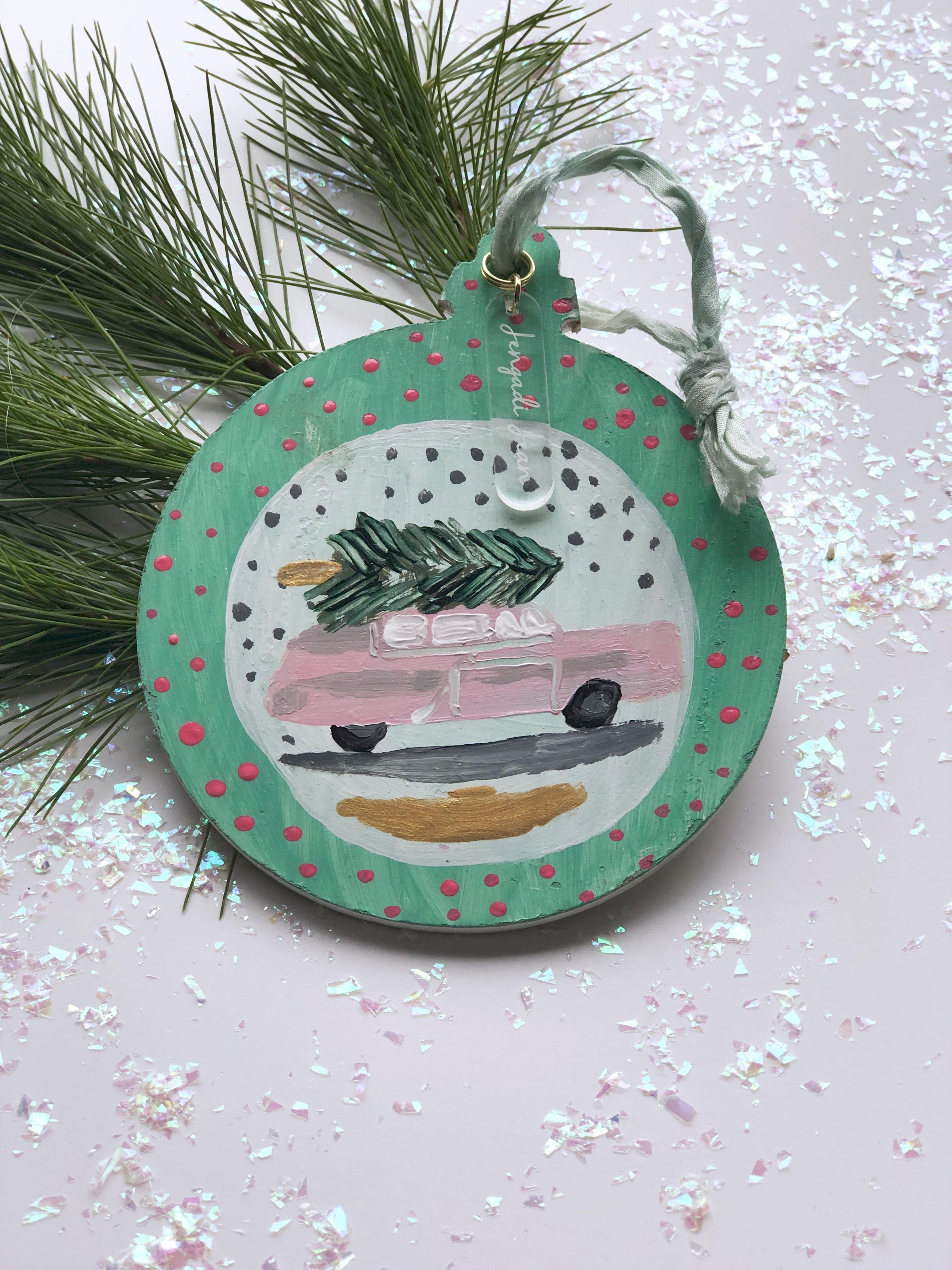 Ornament No. 34 00152