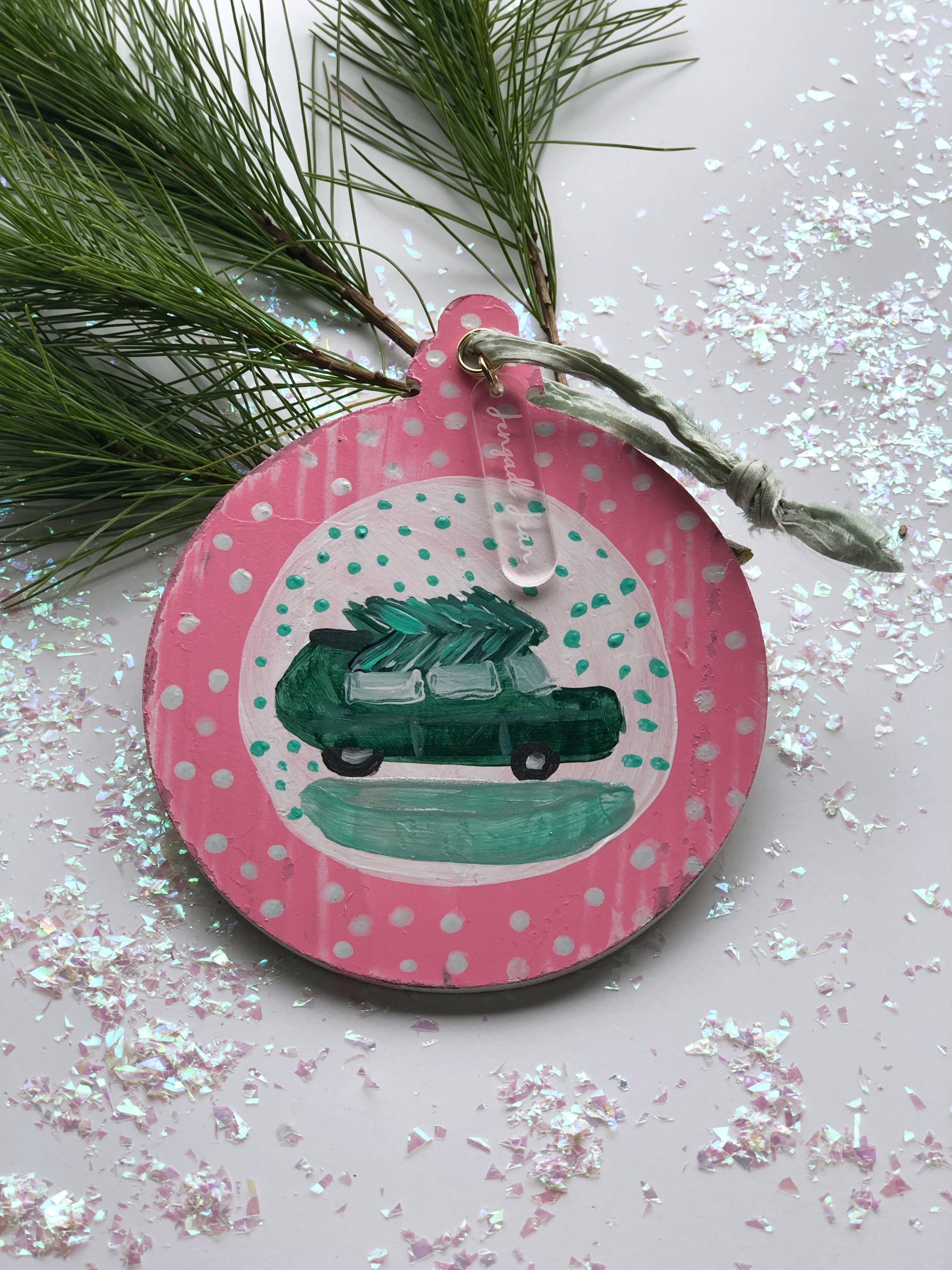 Ornament No. 25 00143