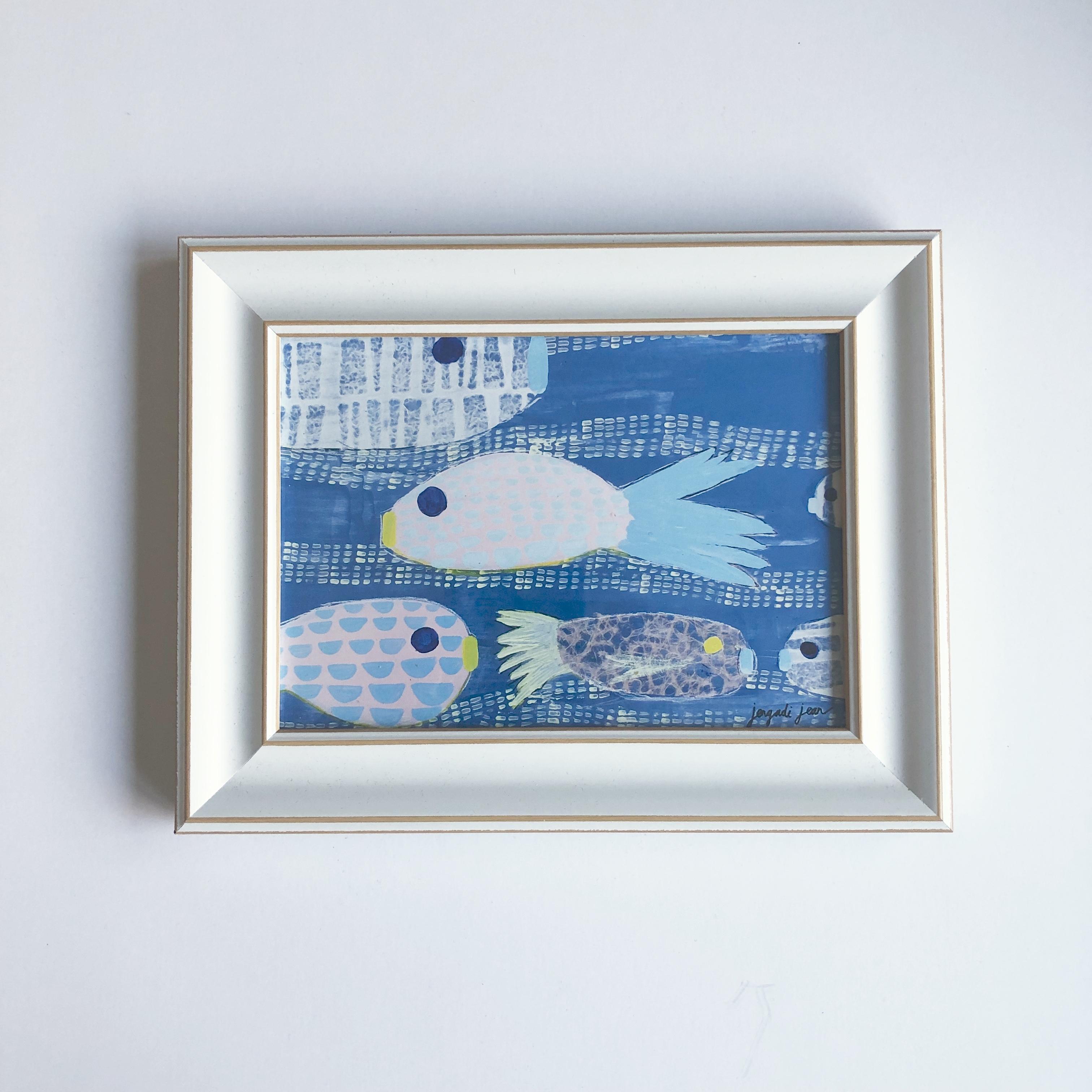 Mini Frame (5x7 Print) No. 10 00175