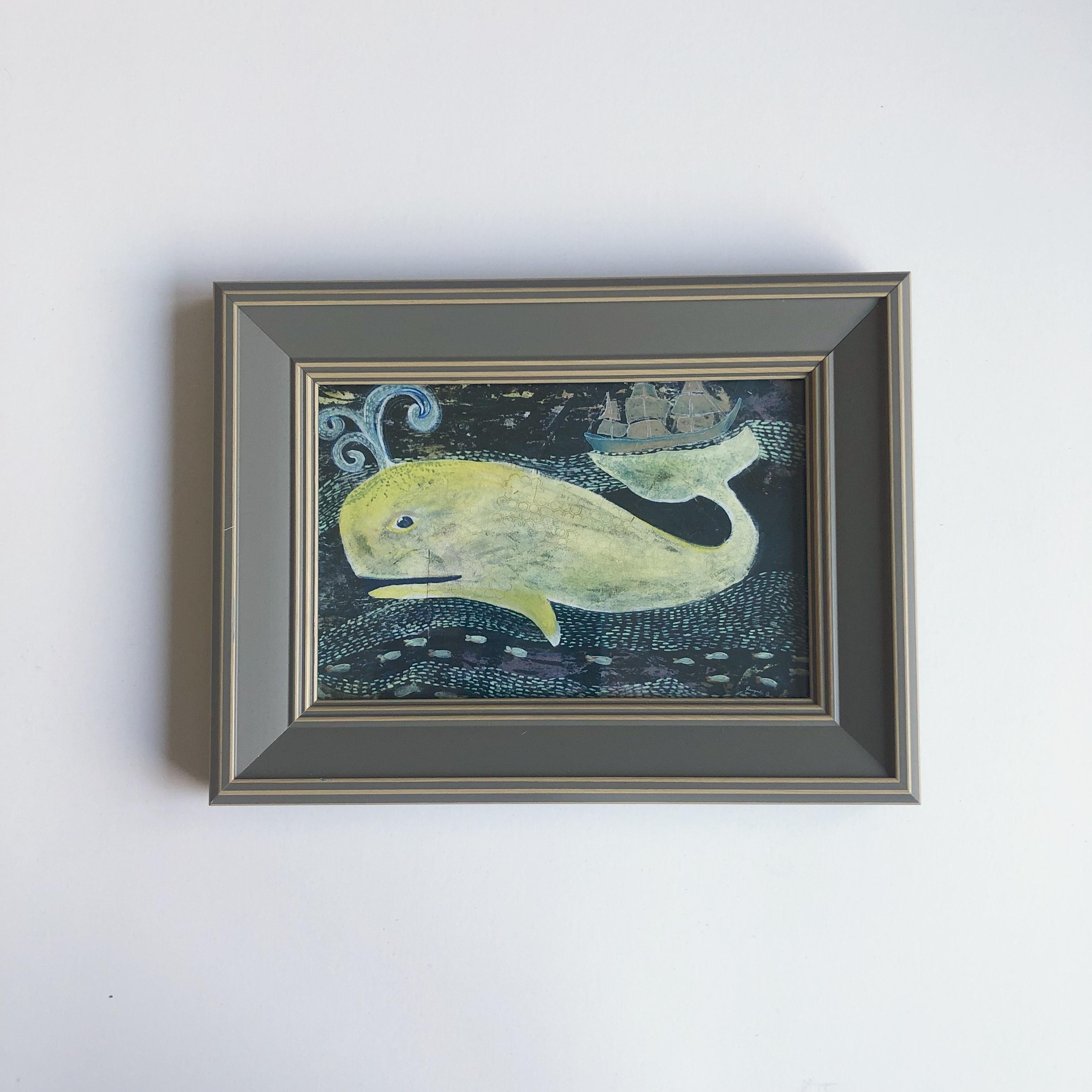 Mini Frame (4x6 Print) No. 6 00171