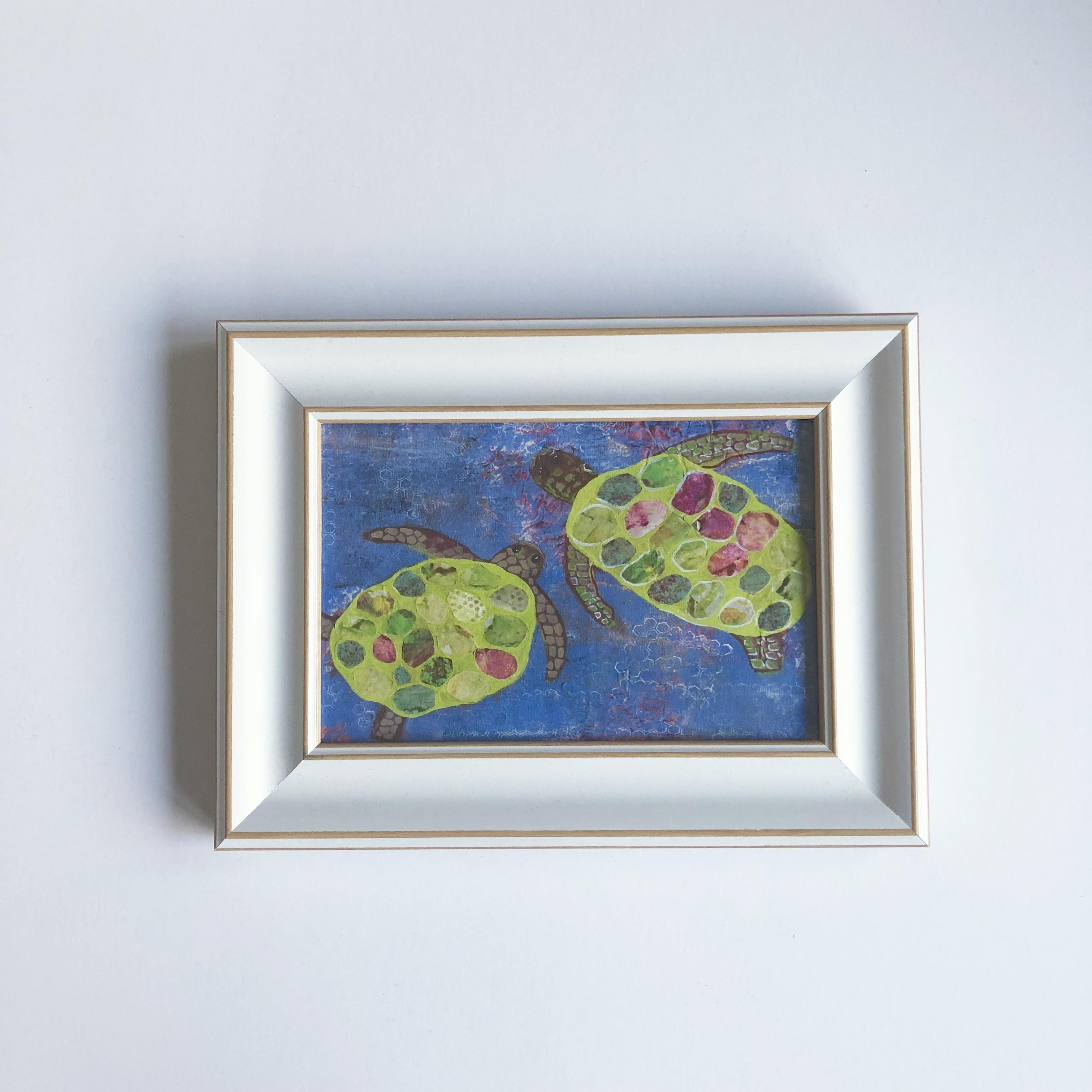 Mini Frame (4x6 Print) No. 8 00173