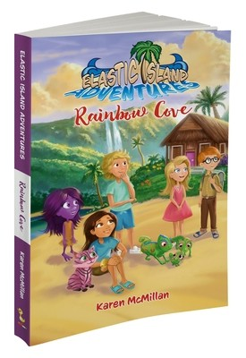 Elastic Island Adventures - Rainbow Cove - NEW!