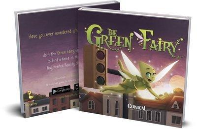 The Green Fairy