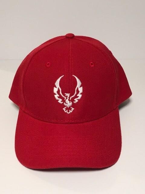 Section W-3N Adjustable Baseball Hat (velcro back)
