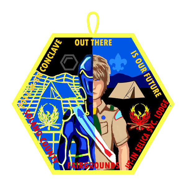 Conclave 2014- Administration Patch