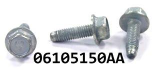 Chrysler 06105150AA