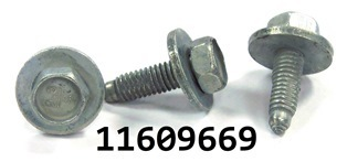 GM 11609669