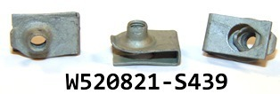 Ford W520821-S439