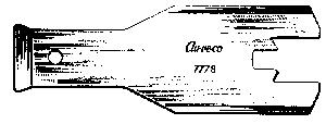 AUVECO 7778