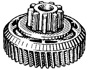 AUVECO 17974