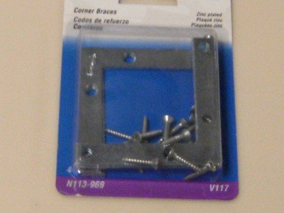 National Corner Braces 3