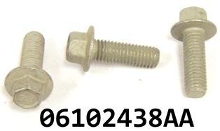 Chrysler 06102438AA
