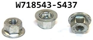 Ford W718543-S437