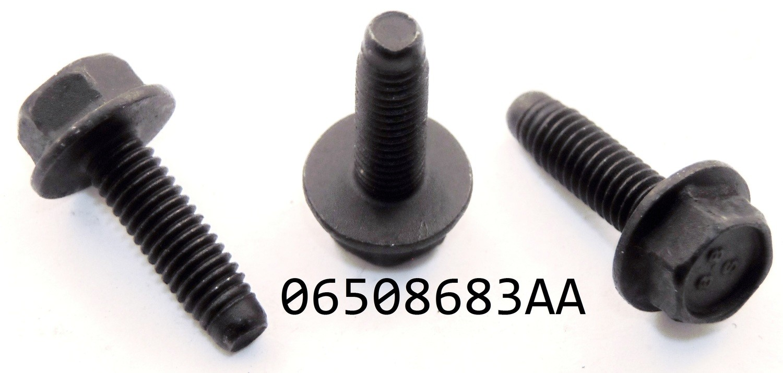 Chrysler 06508683AA