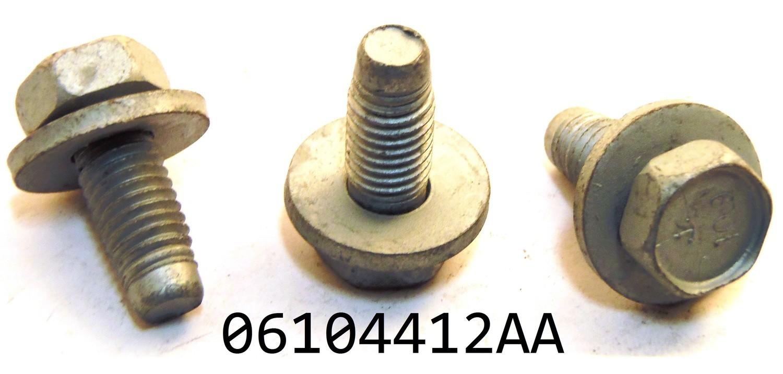 Chrysler 06104412AA