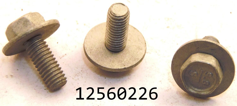 GM 12560226