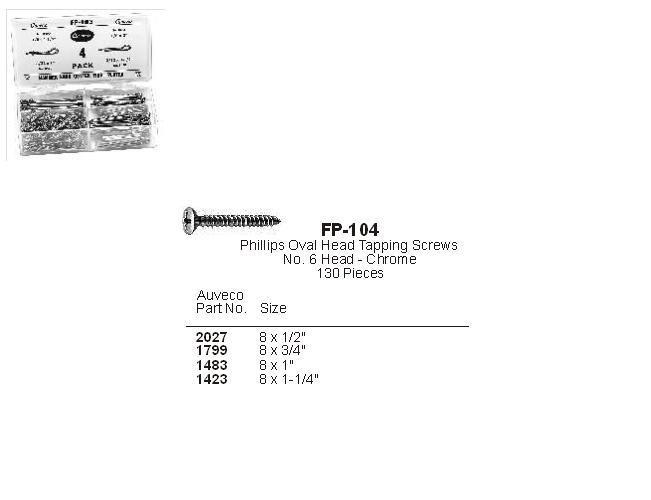 AUVECO FP-104