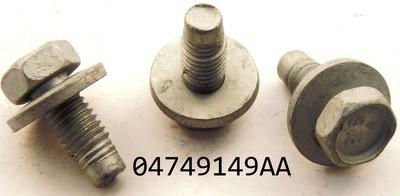 Chrysler 04749149AA