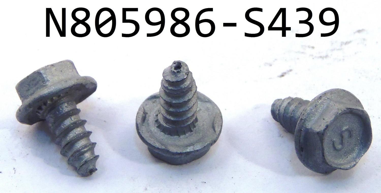 Ford N805986-S439