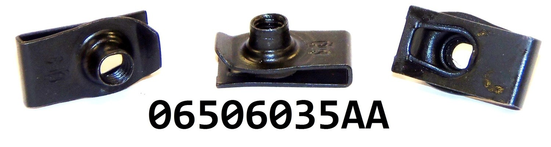 Chrysler 06506035AA