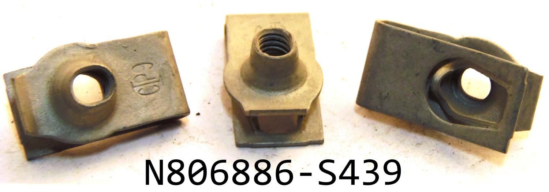 Ford N806886-S439