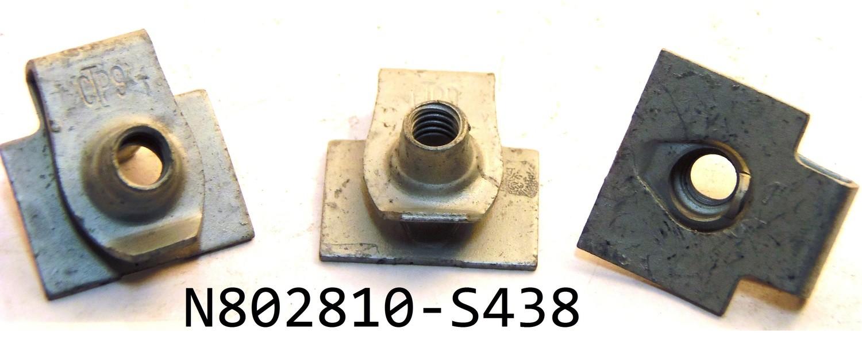 Ford N802810-S438