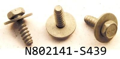 Ford N802141-S439