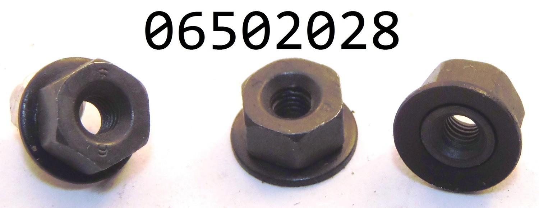Chrysler 06502028