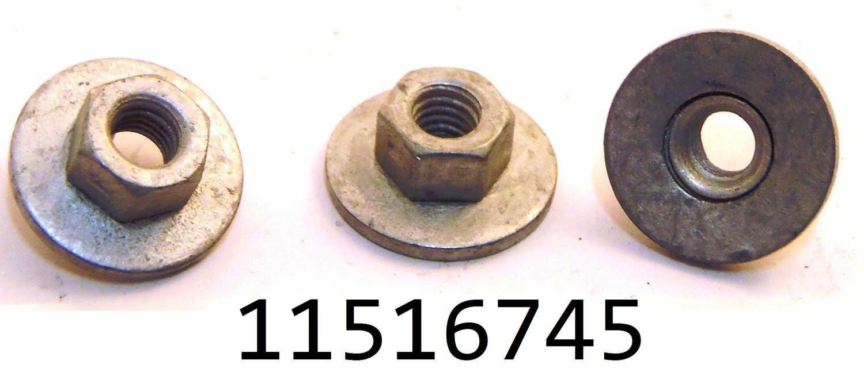GM 11516745