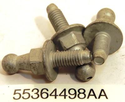 Chrysler 55364498AA