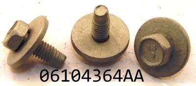Chrysler 06104364AA