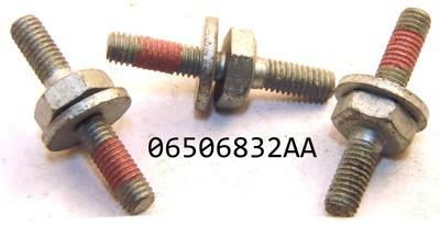 Chrysler 06506832AA