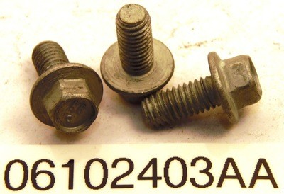 Chrysler 06102403AA